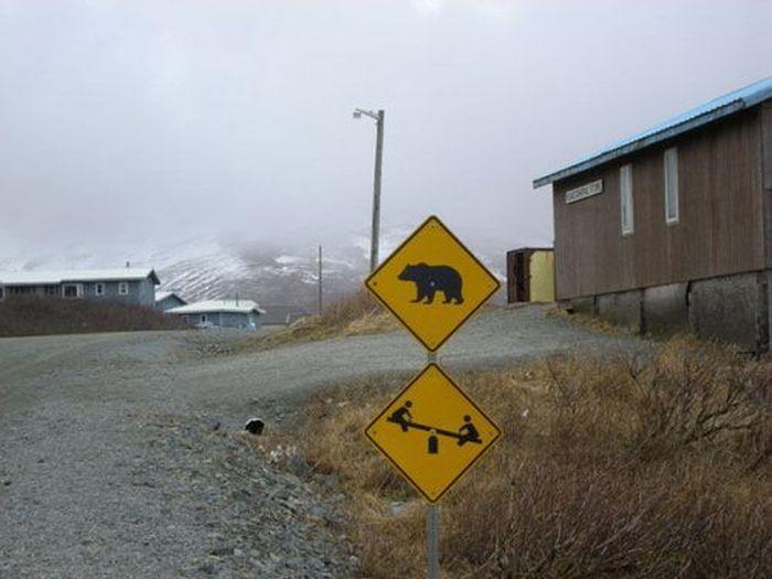 WTF Signs. Part 35 (30 pics)