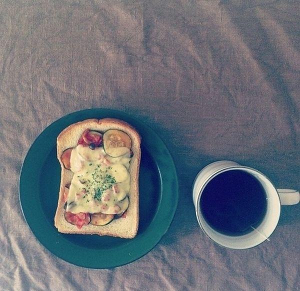 Beautiful Instagram Breakfast Photos (66 pics)