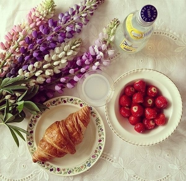 Beautiful Instagram Breakfast Photos (66 pics)