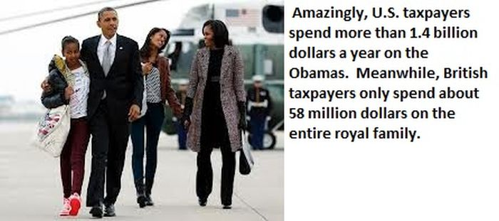 Wasted Money from American Public Funds (30 pics)