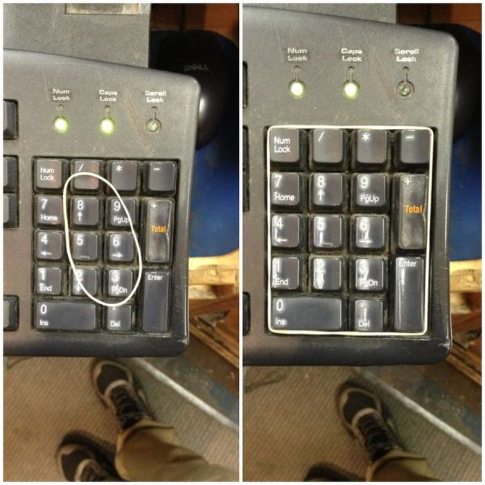 Things That Fit Together Perfectly (39 pics)