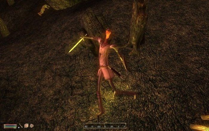 Screenshots of Video Game Fails (20 pics)