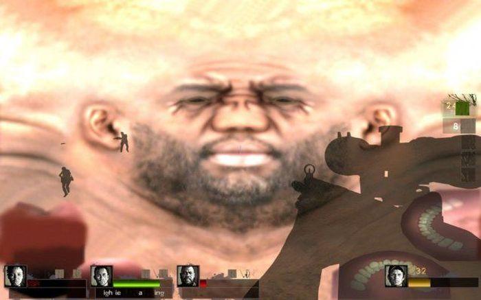 Screenshots of Video Game Fails (20 pics)
