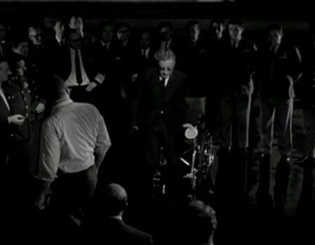 The Greatest Movie Scenes Ever (32 pics)