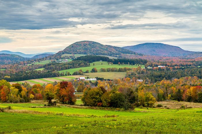 50 States in Beautiful Photos (51 pics)