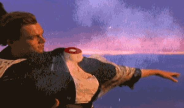 Exploding Heads (14 gifs)