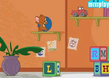 Tom & Jerry School Adventure