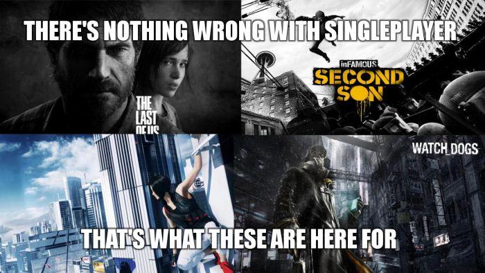 Gaming Puns (46 pics)