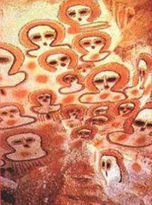 UFO Spotting (15 pics)