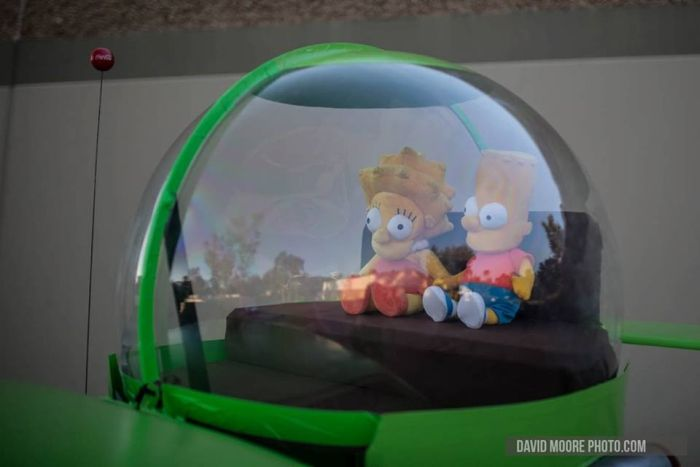 The Homer in Real Life (16 pics)
