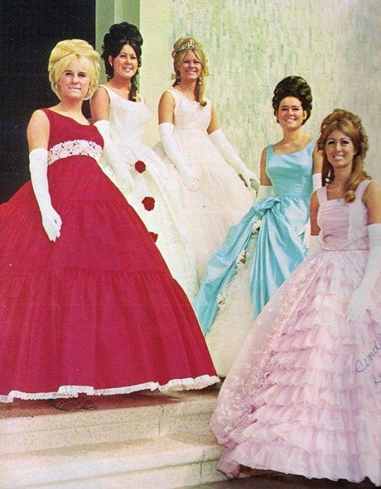Proms in America (49 pics)