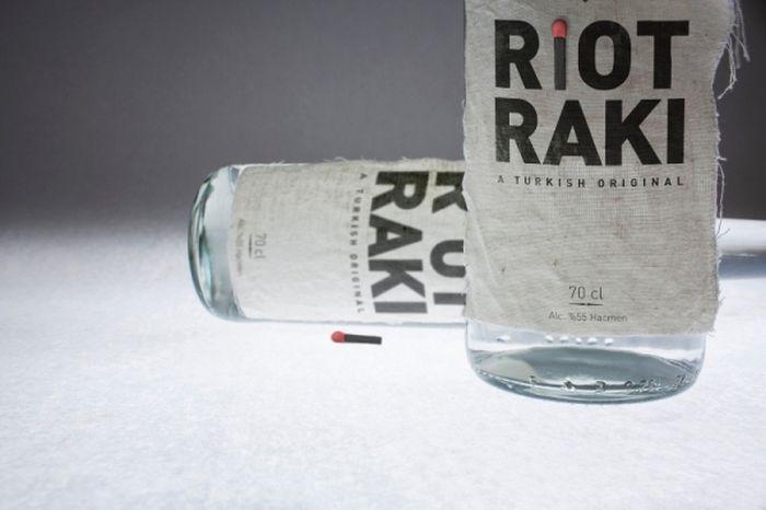 Riot Raki (4 pics)