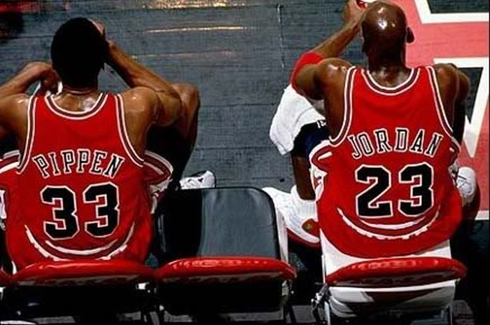The Worlds Greatest Duos (38 pics)