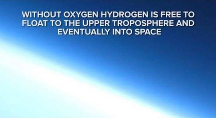 What if the Earth Lost Oxygen for 5 Seconds? (24 pics)