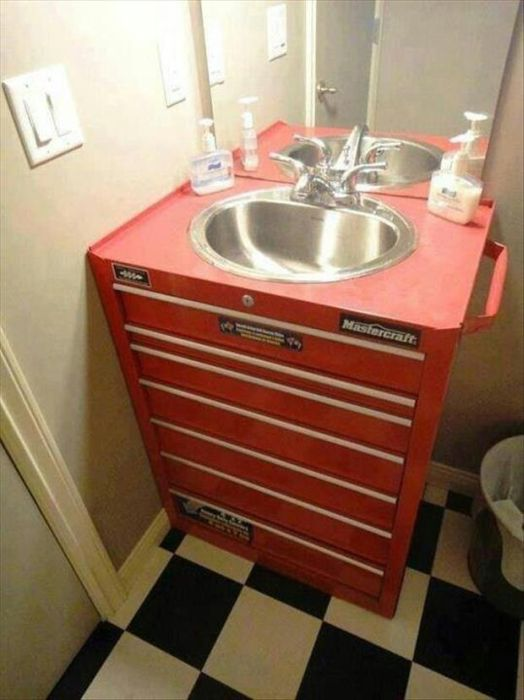 Cool Stuff for Your Man Cave (25 pics)