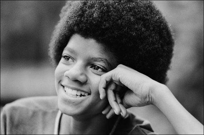 Famous People When They Were Young (17 pics)