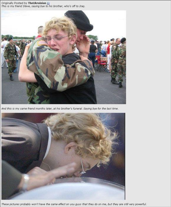 Sad Photos (21 pics)