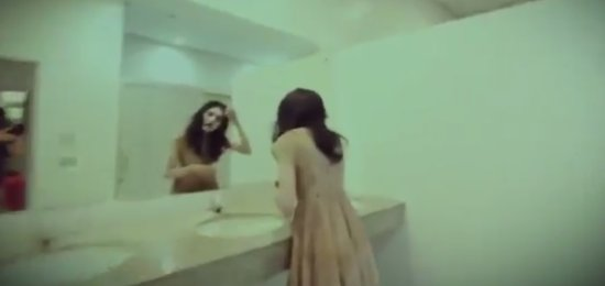 Horror Toilet Prank