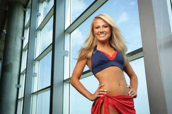 NFL Cheerleaders (50 pics)