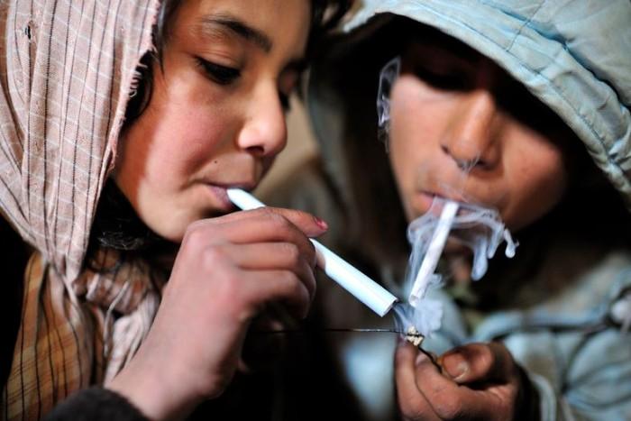 Heroin Capital of the World (23 pics)
