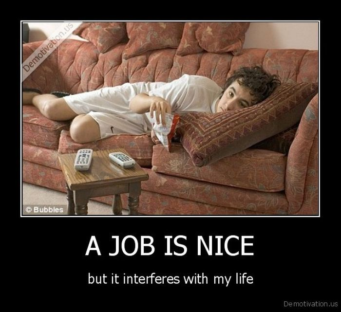 Funny Demotivational Posters (35 pics)