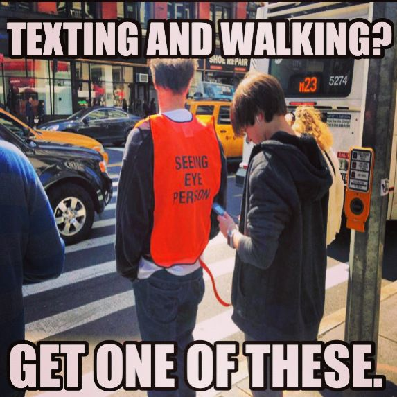 People Who Make Life in NYC Terrible. Part 4 (40 pics)