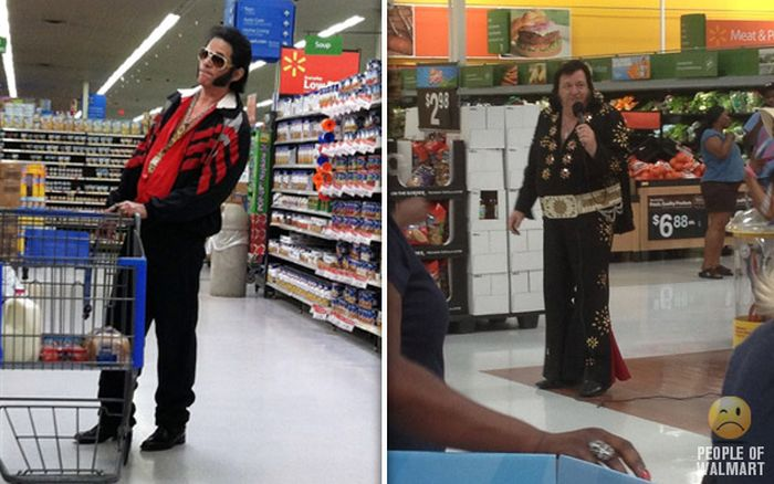 People of WalMart. Part 22 (39 pics)