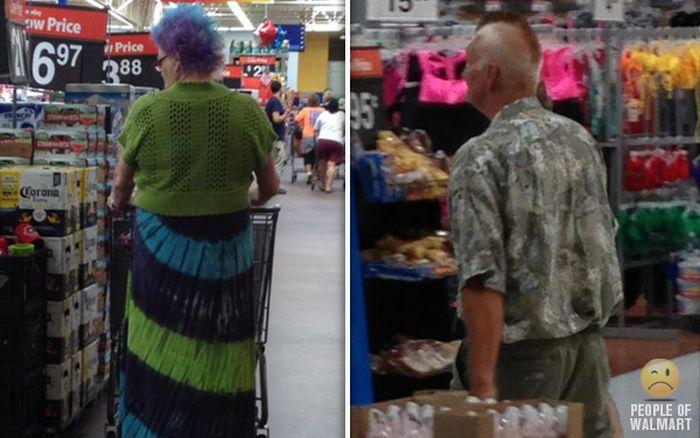 People of WalMart. Part 22 (39 pics)