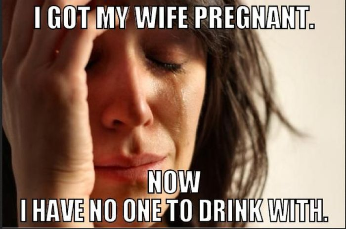 The Whiniest Ever First World Problems (10 pics)