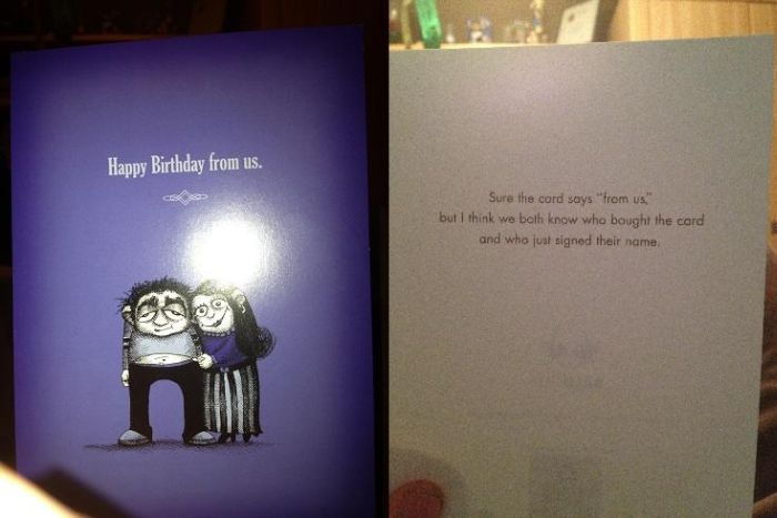 Funny Birthday Cards (19 pics)