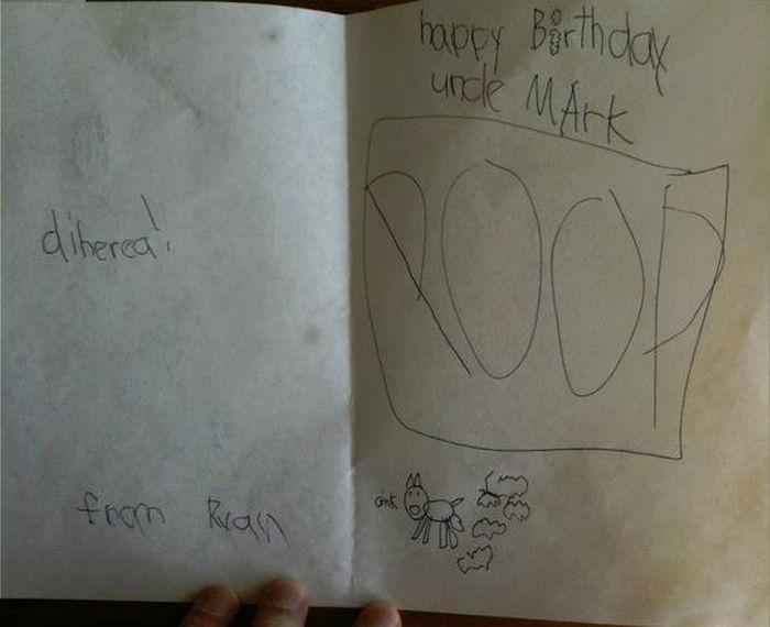 Funny Birthday Cards (19 pics)
