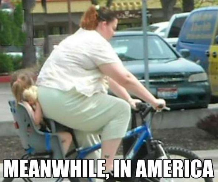 Meanwhile in America (49 pics)