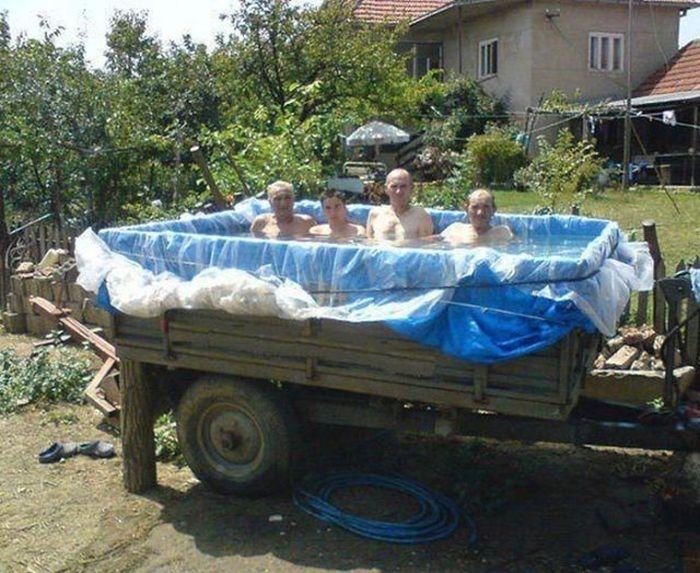 When Summer Sucks (27 pics)