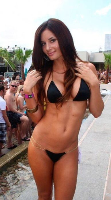 Pool Party in Las Vegas (60 pics)