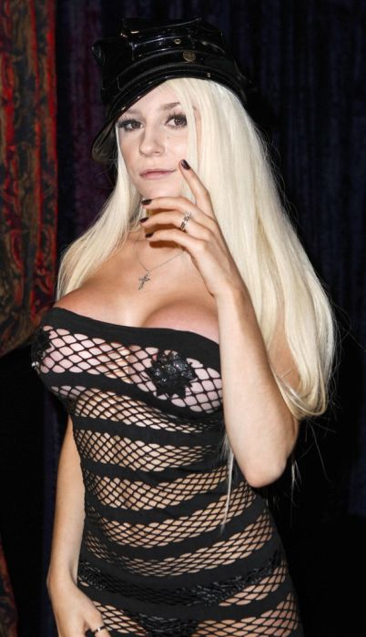 Courtney Stodden (41 pics)