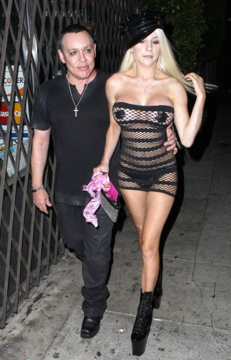 Courtney Stodden (41 pics)