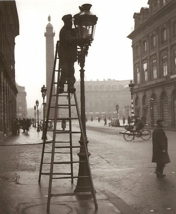 Old Paris (30 pics)