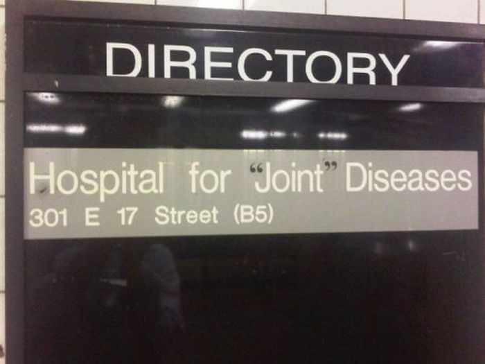 WTF Signs. Part 36 (35 pics)