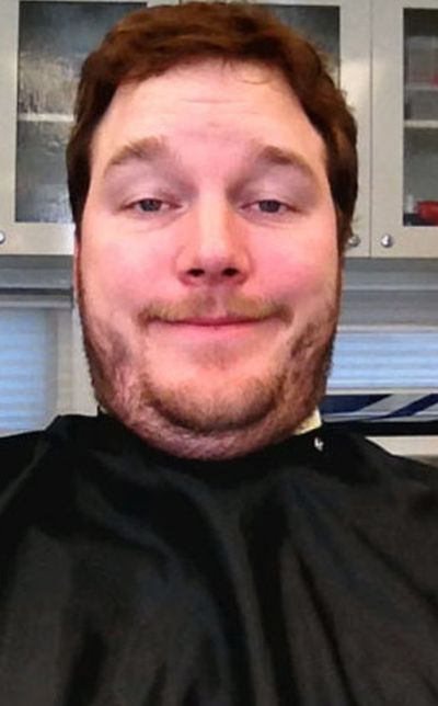 Chris Pratt Weight Changes (4 pics)