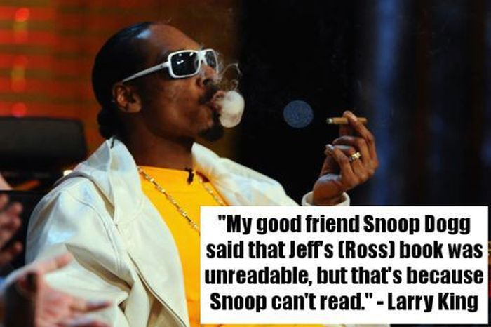 Insults by Famous Comedians (18 pics)