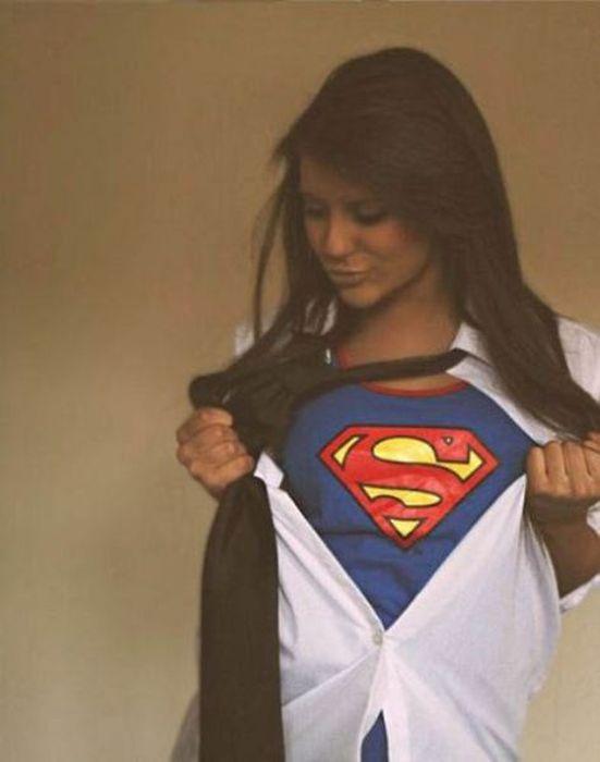 Superhero Undies (57 pics)