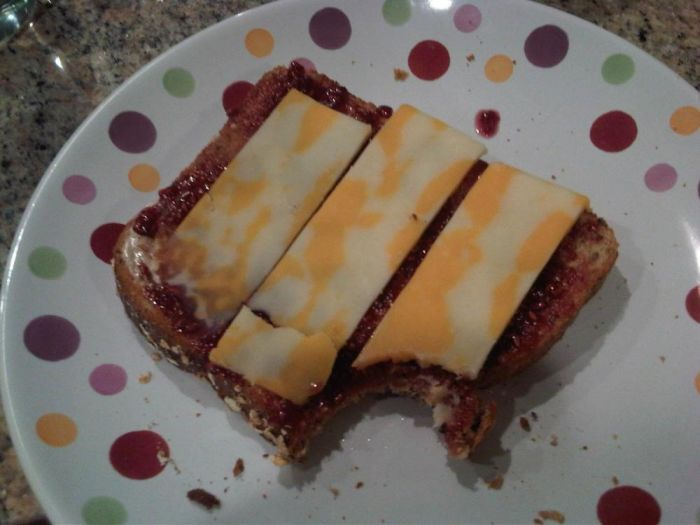 Very Odd Food Combinations (11 pics)