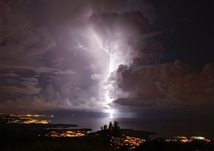 Lightnings (29 pics)