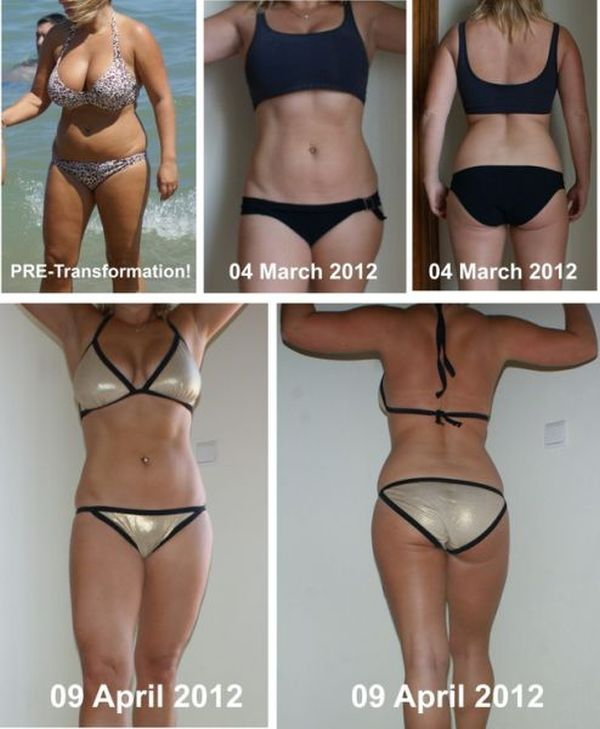 Amazing Transformation of a Girl (18 pics)