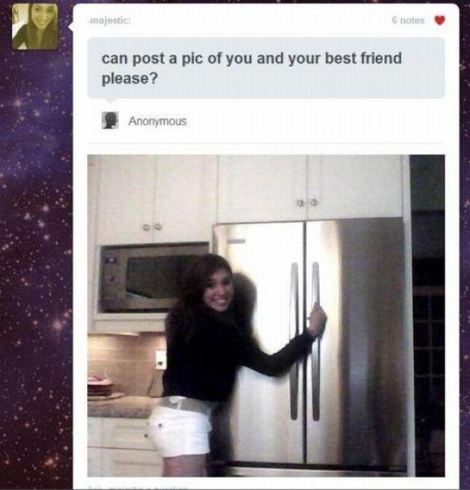 Clever Tumblr Responses (26 pics)