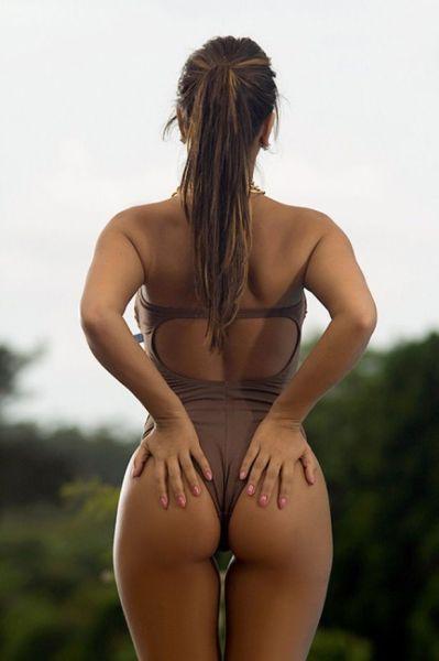 Nice Bums (53 pics)