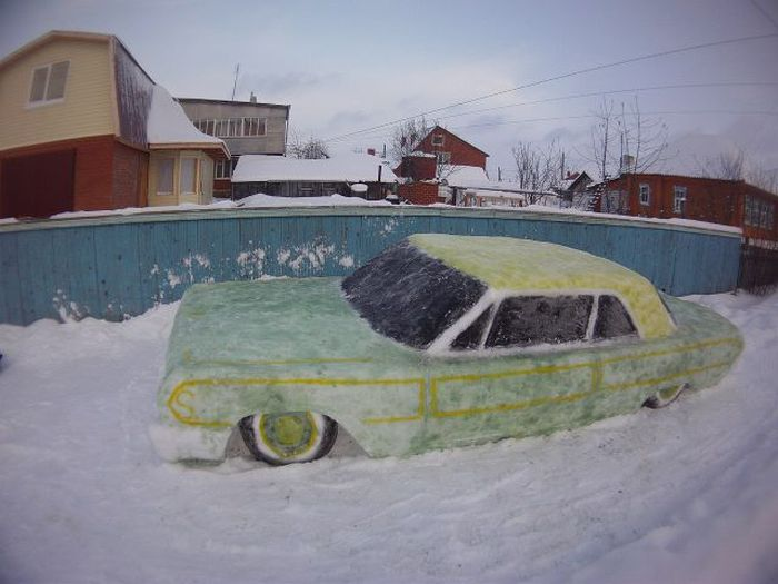 Only in Russia (70 pics)