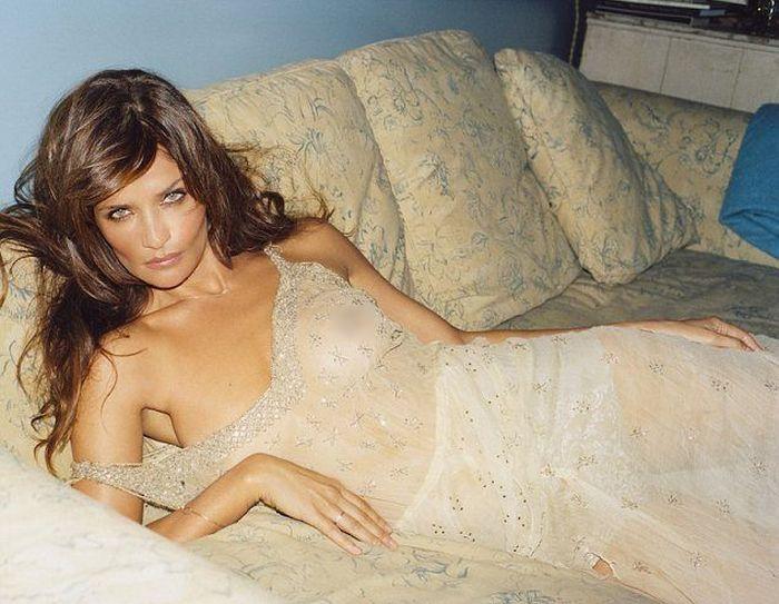 Helena Christensen Is Hot (8 pics)