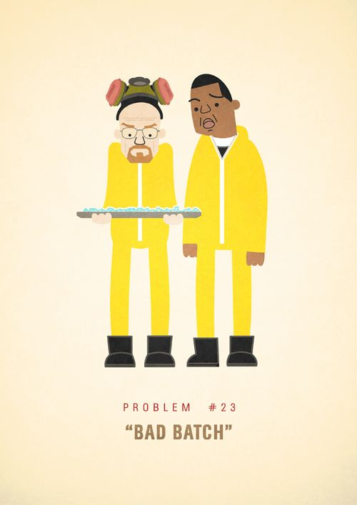 Jay-Z's 99 Problems Illustrated (44 pics)
