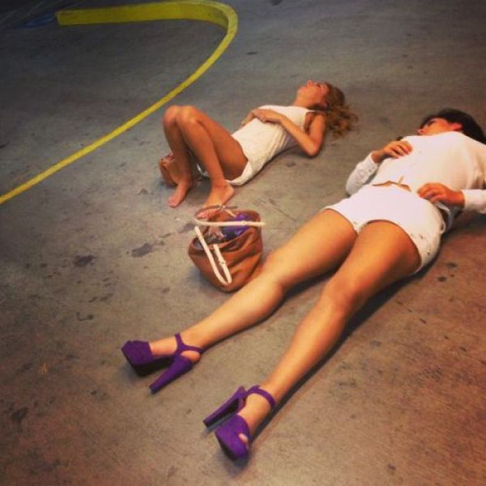 Drunk People. Part 8 (48 pics)